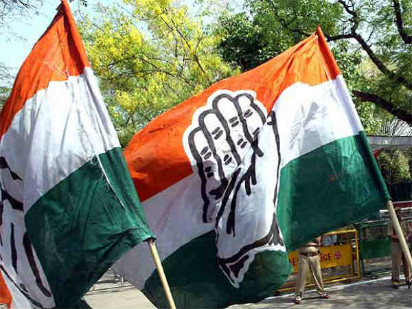 Congress To Bring In Star campaigners For MC Elections