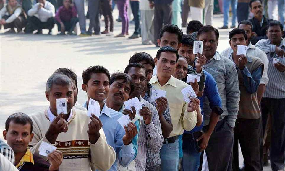 Chandigarh Lok Sabha Election Facts